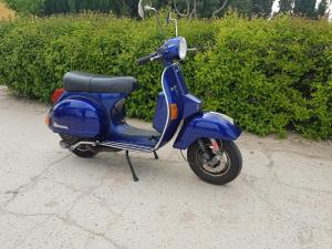 vespa2001