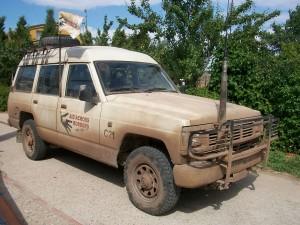turismos206